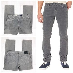 AG Adriano Goldschmied The Graduate Men Jeans 34